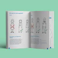 """Innenansicht des Buches """"Der Umrah Guide"""" - Ein Leitfaden für die kleine Pilgerreise"""